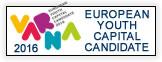 Варна - кандидат за европейска младежка столица 2016